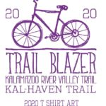 Trailblazer 2020 Logo Art